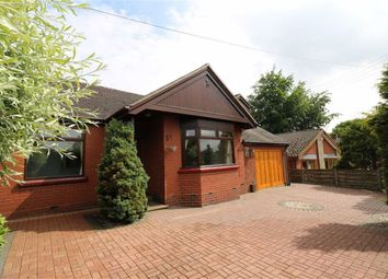 Thumbnail Bungalow for sale in Bagnall Road, Stoke On Trent, Staffordshire