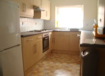 Thumbnail 4 bed property to rent in Barclay Street, Leicester