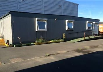 Thumbnail Office to let in Self-Contained Cabin Nsa Community Centre, Bevin Avenue, Port Talbot