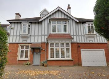 Thumbnail 6 bed detached house to rent in Frodsham, The Drive, Sawbridgeworth, Herts