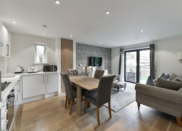 Thumbnail 1 bed flat for sale in Hooley Lane, Redhill