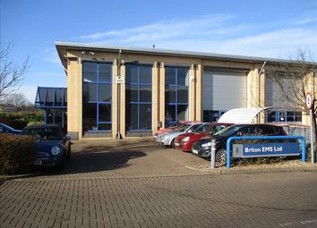 Thumbnail Light industrial to let in 1 Caxton Park, Caxton Road, Elms Industrial Estate, Bedford