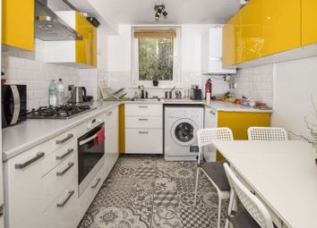 Thumbnail 3 bed flat for sale in Netherwood Street, London
