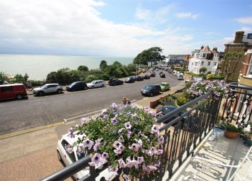 Thumbnail 2 bedroom maisonette for sale in Westcliff Parade, Westcliff-On-Sea