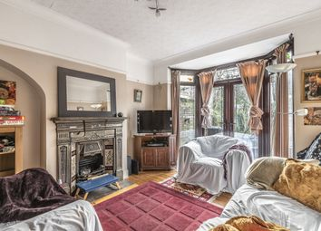 Thumbnail 5 bed semi-detached house for sale in Brunswick Park Road, London