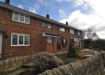 Thumbnail 2 bed terraced house to rent in Wear View, Byers Green, Spennymoor