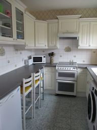 Thumbnail 4 bedroom shared accommodation to rent in Alcuin Avenue, York