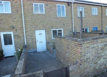 Thumbnail 2 bedroom maisonette to rent in High Street, Westbury, Wiltshire