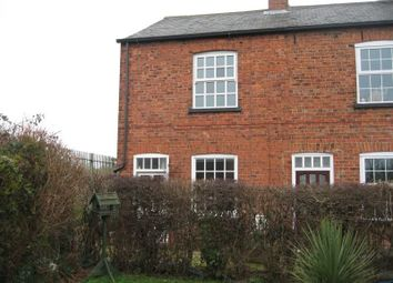 Thumbnail 1 bed property to rent in New Row, Colton, Leeds