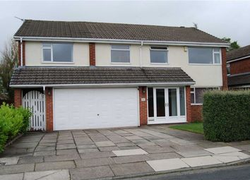 Thumbnail 5 bed detached house to rent in Trimingham Drive, Bury, Greater Manchester