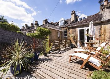 Thumbnail Flat for sale in Wells Road, Bath