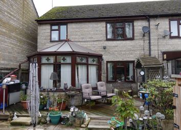 Thumbnail 3 bed semi-detached house for sale in Boxbush Close, South Cerney, Cirencester