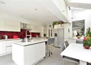 Thumbnail 4 bed terraced house for sale in Dagnan Road, London