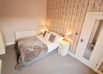 Thumbnail 1 bed terraced house to rent in Queens Road, Loughborough
