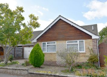 Thumbnail 4 bed detached bungalow for sale in Pear Tree Lane, Newbury