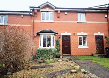 Thumbnail 2 bed terraced house for sale in Admiral Place, Moseley, Birmingham