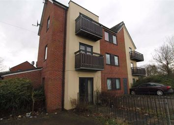 Thumbnail 1 bed flat for sale in Mere Drive, Swinton, Manchester