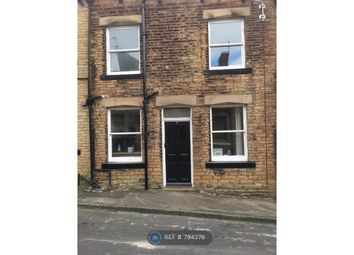Thumbnail 1 bed terraced house to rent in Alice Street, Barnoldswick