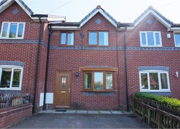 Thumbnail 3 bed terraced house for sale in Ellamsbridge Road, St. Helens