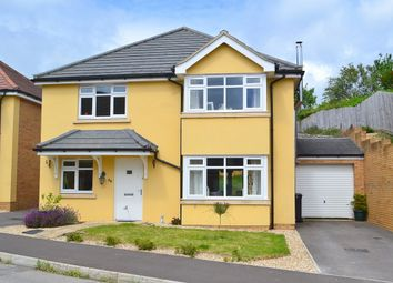 Thumbnail 4 bedroom detached house for sale in Wincanton, Somerset