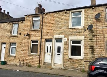 Thumbnail 1 bed terraced house for sale in Alexandra Road, Lancaster, Lancashire