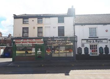 Thumbnail Retail premises for sale in 92 Falsgrave Road, Scarborough, North Yorkshire