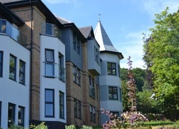 Thumbnail 3 bed flat for sale in Apartment 10, 35 Pwllycrochan Avenue, Colwyn Bay