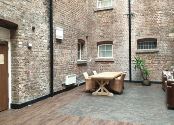 1 bed flat for sale in The Bridewell, Cheapside, Liverpool L2