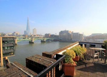 Thumbnail 1 bed flat to rent in Queens Quay, 58 Upper Thames Street, London
