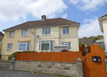 Thumbnail 1 bedroom flat for sale in Milton Brow, Weston-Super-Mare
