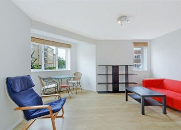 Thumbnail 2 bed flat for sale in Telegraph Place, London