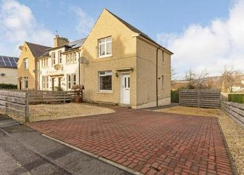 Thumbnail 2 bedroom end terrace house for sale in Murrayfield Place, Bannockburn, Stirling, Stirlingshire