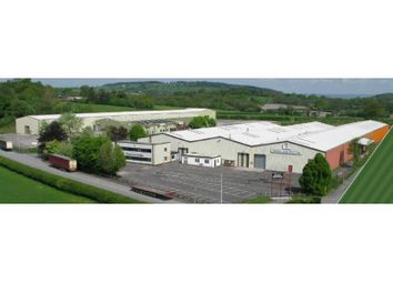 Thumbnail Warehouse to let in Unit D, Llandeilo Road Industrial Estate, Llandybie, Ammanford, Carmarthenshire, Wales