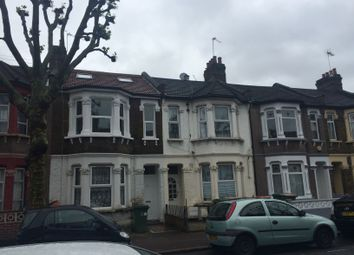 Thumbnail 2 bed flat to rent in Kempton Road, East Ham