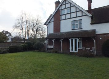 Thumbnail Property to rent in Inniscrone House, 4 Queens Road, Datchet, Slough