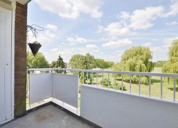 Thumbnail 1 bed flat to rent in Oman Avenue, Dollis Hill