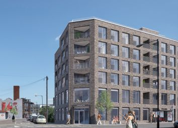 Thumbnail Office to let in Hepscott Road, London