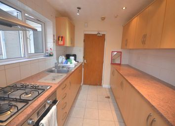 Thumbnail 5 bed terraced house to rent in St. Peters Road, Earley, Reading