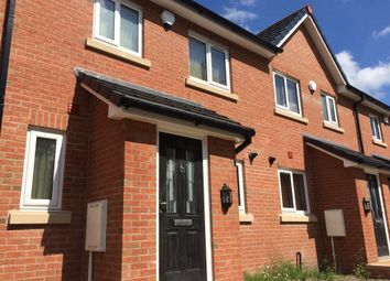 Thumbnail 3 bed property to rent in Thicketford Road, Bolton