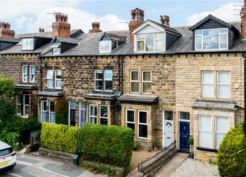 Thumbnail 4 bed property for sale in Hookstone Road, Harrogate, North Yorkshire