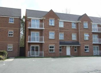 Thumbnail 2 bed flat to rent in Pipkin Court, Coventry