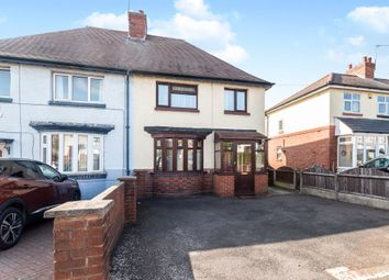 Thumbnail 3 bed semi-detached house for sale in Pryor Road, Oldbury