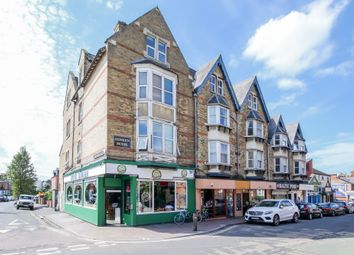 Thumbnail 2 bedroom flat for sale in Cowley Road, Oxford