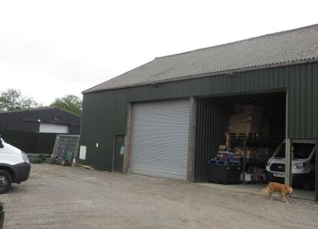 Thumbnail Commercial property to let in The Street, High Roding, Dunmow