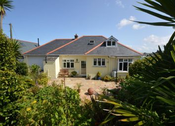 Thumbnail 3 bed detached bungalow for sale in Pannier Lane, Carbis Bay, St. Ives, Cornwall