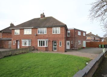 Thumbnail 5 bedroom semi-detached house to rent in Melton Road, Leamington Spa