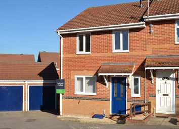 Thumbnail 3 bed end terrace house to rent in Mary Hart Close, Street