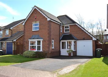 Thumbnail 4 bed detached house for sale in Kelway, Binley, Coventry, West Midlands