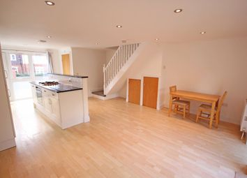 Thumbnail 2 bed semi-detached house for sale in High Road, Loughton