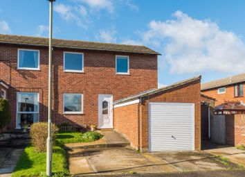 3 bed end terrace house for sale in Hiskins, Wantage OX12